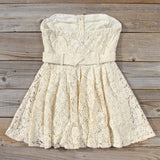 Gypset Lace Dress: Alternate View #4