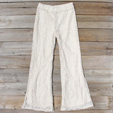 Gypsy Caravan Pants: Alternate View #2