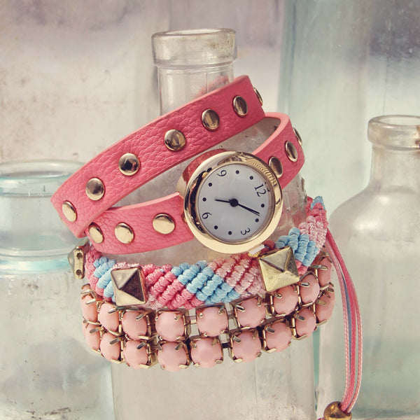 Gypsy Rendezvous Watch: Featured Product Image