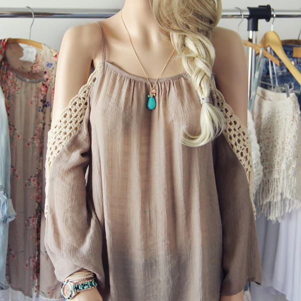 Gypsy Slumber Top: Featured Product Image