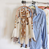 Handmade Medium Feather Dreamcatcher: Alternate View #1