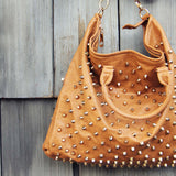 Desert Meadow Tote in Sand: Alternate View #2