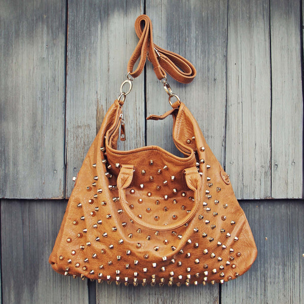 Desert Meadow Tote in Sand: Featured Product Image