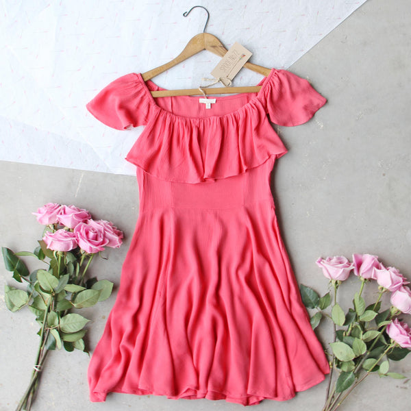 Heart & Stone Dress: Featured Product Image