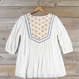 Hidden Sun Blouse: Alternate View #4