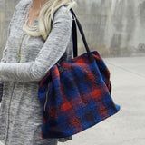 The Campus Tote: Alternate View #3