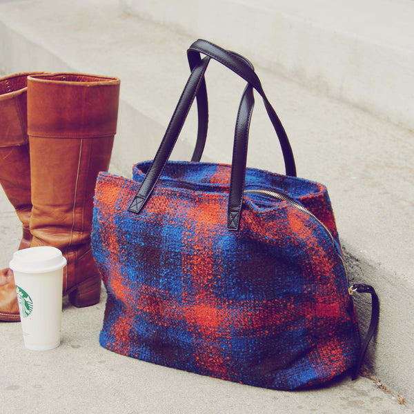 The Campus Tote: Featured Product Image