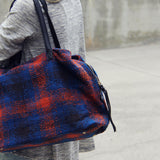 The Campus Tote: Alternate View #2