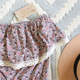 Honey Clover Romper: Alternate View #2