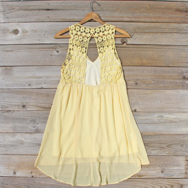 Honey Smoke Dress: Featured Product Image