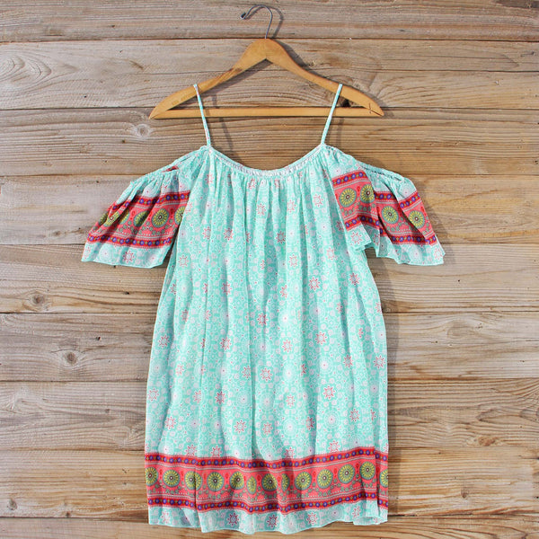 The Honey & Thistle Dress: Featured Product Image