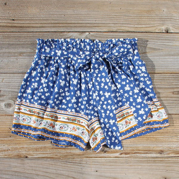 70's Charmer Shorts: Featured Product Image