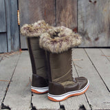 The Icelandic Snow Boots: Alternate View #3