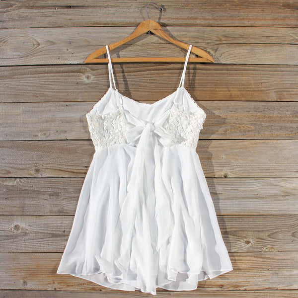 Idle Wind Dress: Featured Product Image