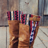 Indian Creek Boots: Alternate View #2