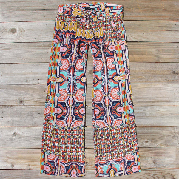 Indian Moon Pants: Featured Product Image