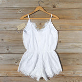 Island Moonlight Romper: Alternate View #4