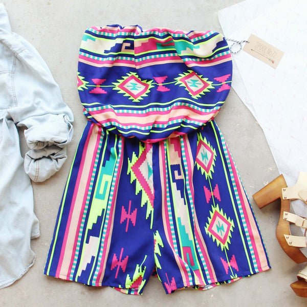 The Jackson Romper: Featured Product Image