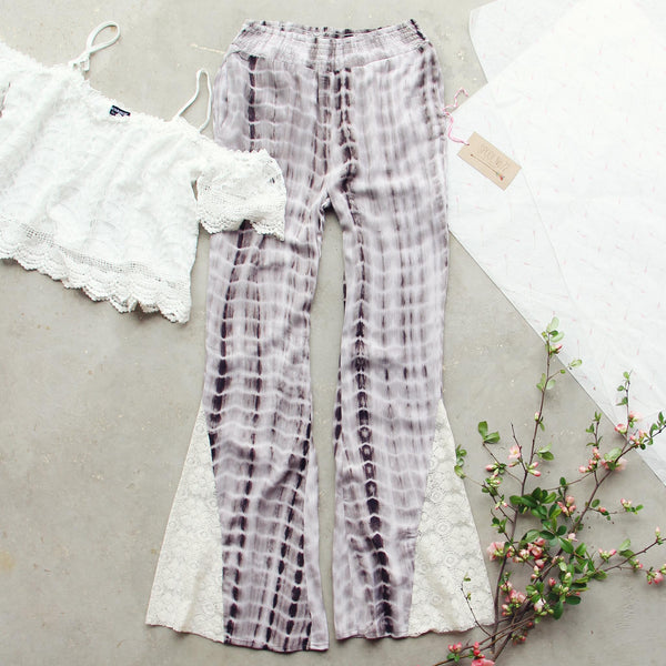 Lace Desert Pants: Featured Product Image