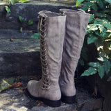 Lace Frost Boots: Alternate View #4