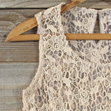 Lace Kiss Party Dress: Alternate View #2