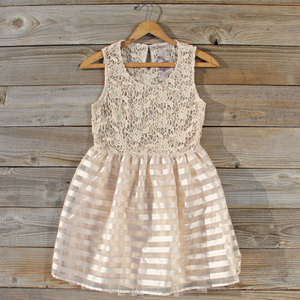 Lace Kiss Party Dress: Featured Product Image