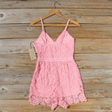 Lace Spell Romper: Alternate View #4