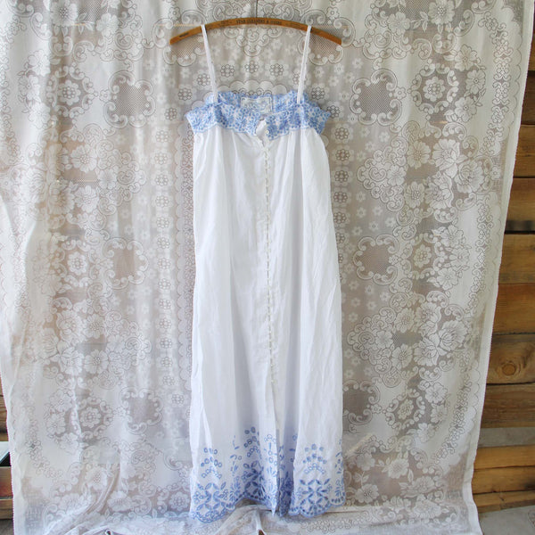 Lace Springs Maxi Dress: Featured Product Image