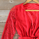 Lace Tart Romper: Alternate View #2