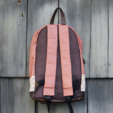 Laced Woods Backpack: Alternate View #3
