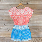 Lake Shore Romper: Alternate View #4
