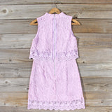 Lavender Hill Dress: Alternate View #4