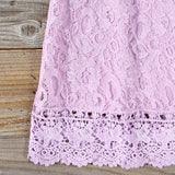 Lavender Hill Dress: Alternate View #3