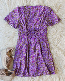 Lilac Fields Dress: Alternate View #3
