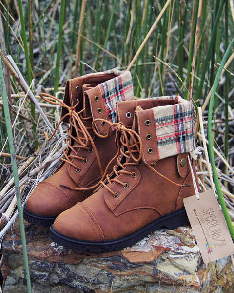 The Lodge Boots: Featured Product Image