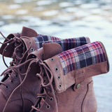 The Lodge Boots in Cedar: Alternate View #2
