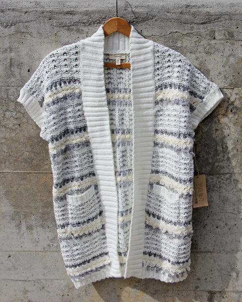 Loopy Loup Sweater: Featured Product Image