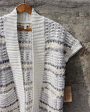 Loopy Loup Sweater: Alternate View #2