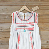 Los Cabos Tunic Dress: Alternate View #2