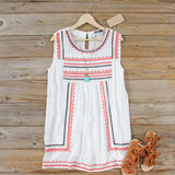 Los Cabos Tunic Dress: Alternate View #1