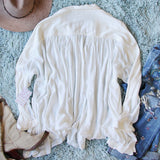 Free People Lovely Day Tunic Top: Alternate View #4