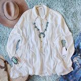 Free People Lovely Day Tunic Top: Alternate View #1