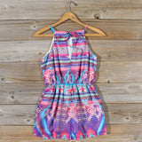 The Lulu Romper: Alternate View #4