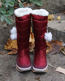 The Lunar Snow Boots: Alternate View #3