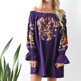Free People Fleur Du Jour Dress: Alternate View #5