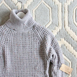 Marlow Knit Sweater Dress: Alternate View #2