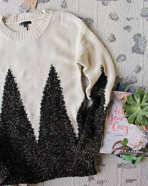 Matterhorn Knit Sweater: Featured Product Image