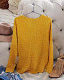 May Tie Top: Alternate View #4