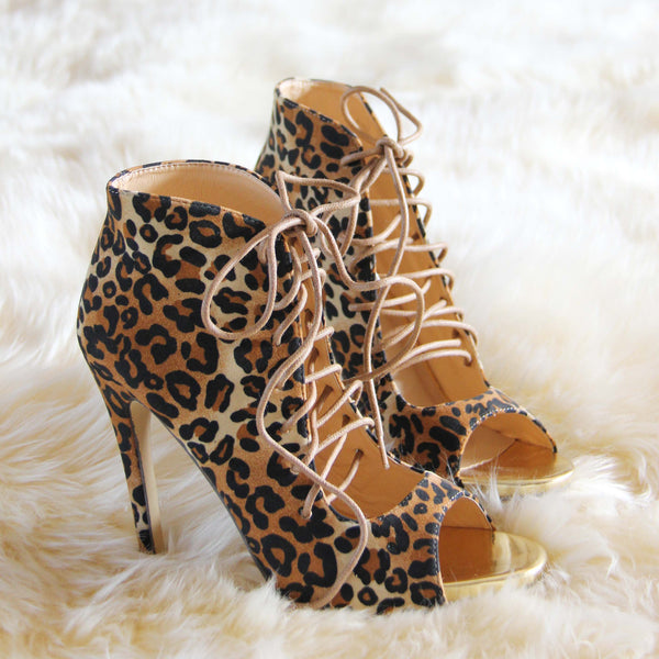 Meadow Lou Heels: Featured Product Image