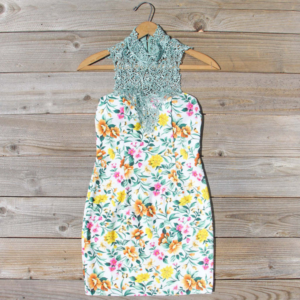 Mellow Moon Dress: Featured Product Image